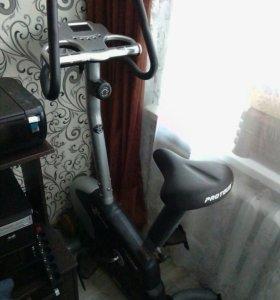 Велотренажор proteus cycle 3000