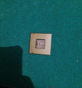 Процессор Интел core 2duo e7500