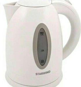 Новый чайник StarWind SKP2211