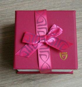Подарочная упаковка Бронницкий ювелир