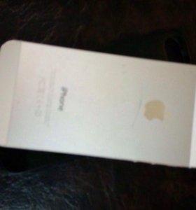 айфон 5 32г