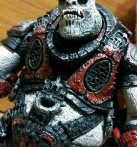 Коллекционная фигура из Gears of War