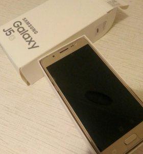 НОВЫЙ Samsung Galaxy J5