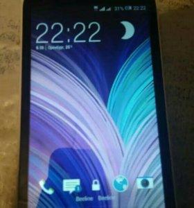 Продам HTC 526