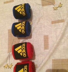 Боксерская форма Adidas