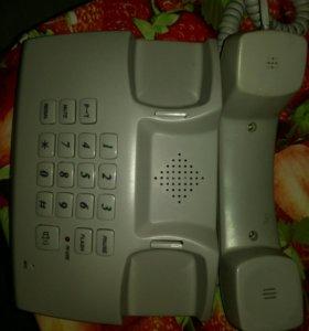 Телефон саундер