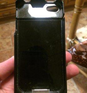 Чехол зарядка IPhone 4,4s