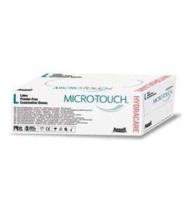 Перчатки MICRO-TOUCH® HydraCare®