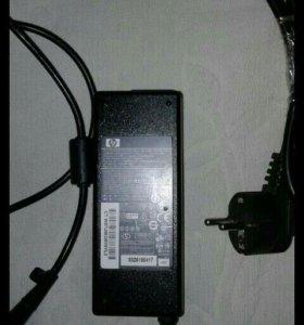 Зарядное устройство для ноутбуков HP