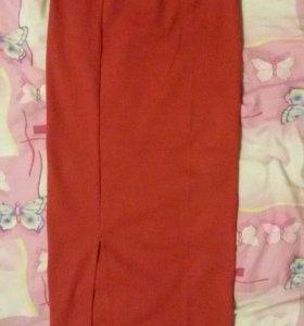 Новая облегающая женская юбка-карандаш