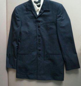 Костюм +рубашка Big Ben of London 176-88-76 (44)