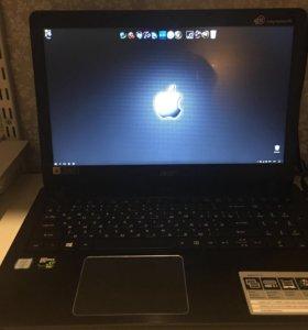 Игровой Ноутбук Acer Aspire F15