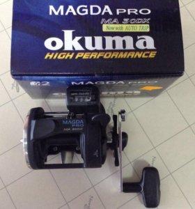 OKUMA MAGDA PRO MA 30DX