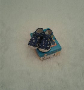 Обувь 24р-р