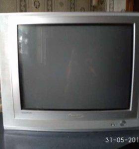 телевизор Рекорд