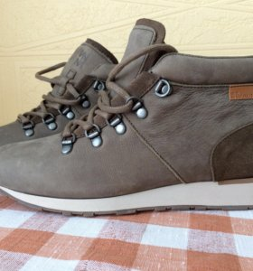 Ботинки Naturalista