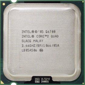 Q6700 S775