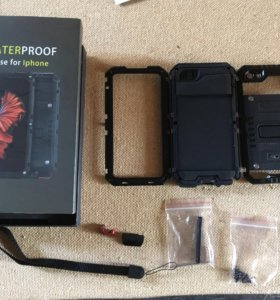защитный чехол кейс бампер для iphone 5 5s se