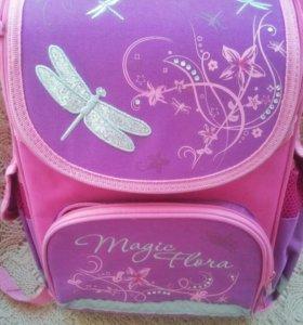 Портфель для девочки