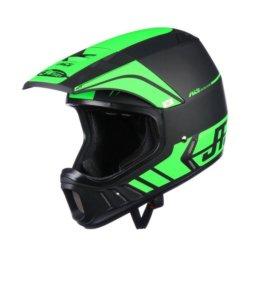 Новый шлем-маска GT RACING XL (56-60см)