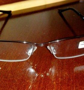 Очки с диоптриями,выезд на дом,подбор оптики