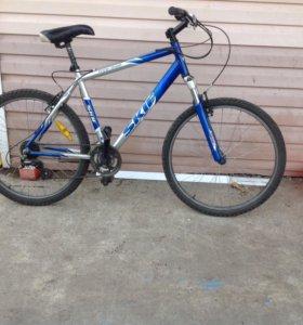 Горный велосипед Skif