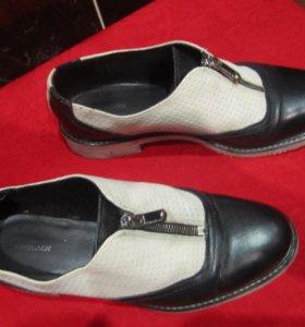 П/ботинки. Pennyblack bosnia (39)