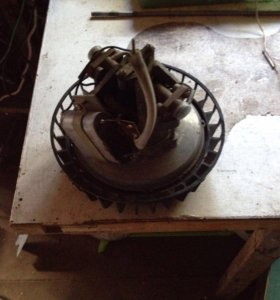 электродвигатель пылесоса Буран