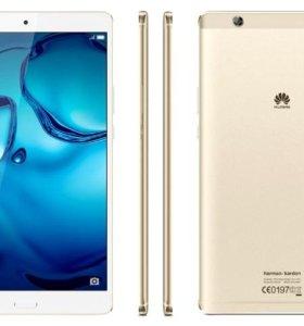 Huawei MediaPad М3