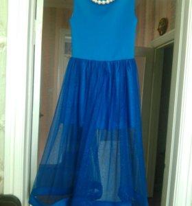 Платье р.34-36