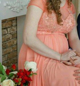 !!! Платье (подойдет для беременных)!!!