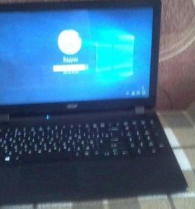 Продам ноутбук Acer Extensa EX2520