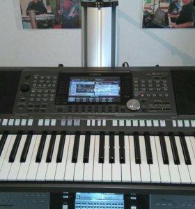 Новый YAMAHA PSR S 970