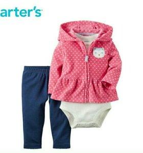 Комплект Carter's