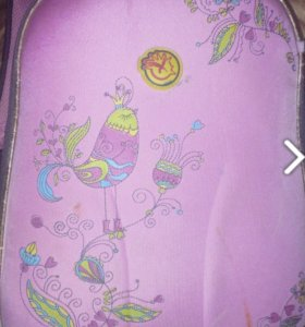 Рюкзак для первоклашки!!!