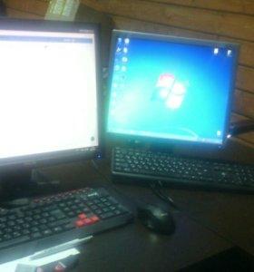 Настройка компьютеров, ноутбуков, нетбуков...