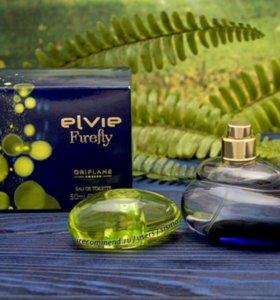 Женская туалетная вода Elvie Firefly, 50 мл.