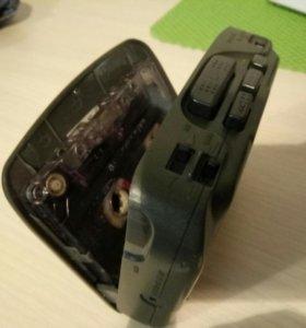 Sony касетный плеер