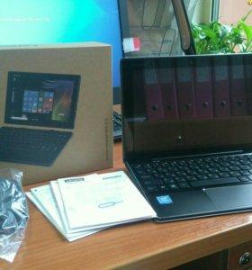 Планшет с клавиатурой Lenovo  MIIX 310 64 Гб новый