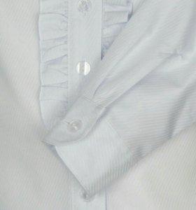 Блуза школьная для девочки Старт