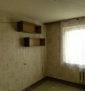 Квартира, 1 комната, 30.7 м²