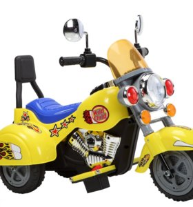 Компактный мотоцикл B19 (12)