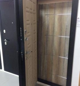 Двери от производителя
