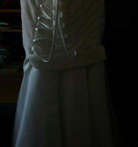 Платья на выпускной,на свадьбу