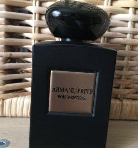 Armani prive оригинальные