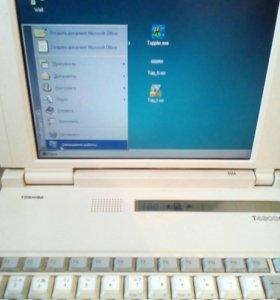 TOSHIBA T4900CT