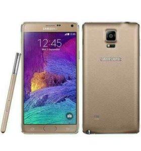 Samsung NOTE4 N910C 32 Гб