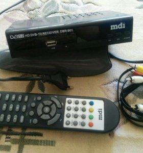 Приставка ТВ MDI. В отличном состоянии.