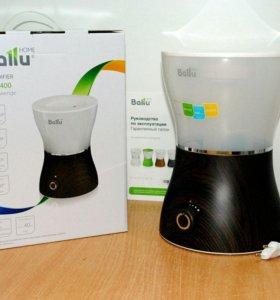 Новый увлажнитель воздуха Ballu UHB-400