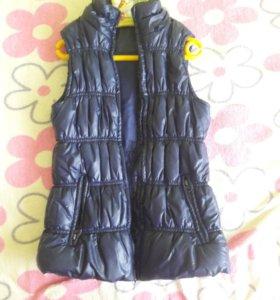 Жилетка/ куртка для девочек